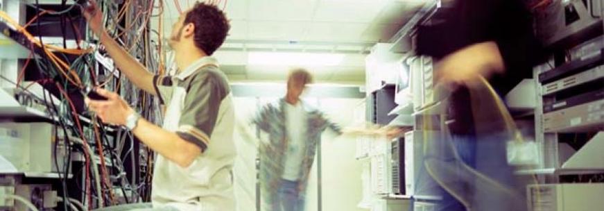 Externalización de los Sistemas Informáticos y Tecnológicos